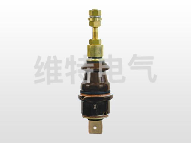 河北维特电气有限公司变压器套管实拍图